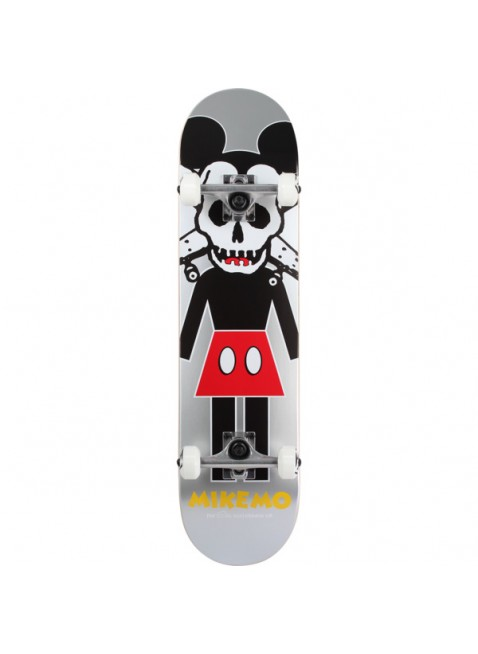 """komplet skateboard MikeMO pirate club complete 7,75"""""""