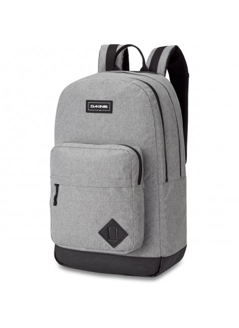 batoh Dakine 365 Pack DLX 27L Backpack greyscale