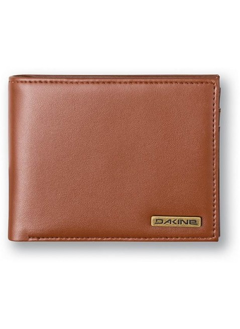 Peněženka Dakine Archer Coin Wallet Brown