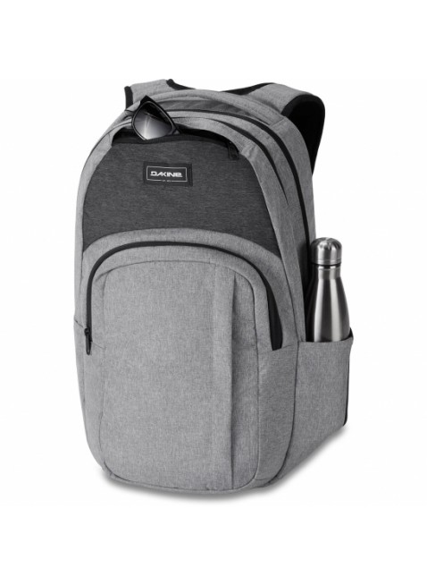batoh Campus L 33L Backpack greyscale