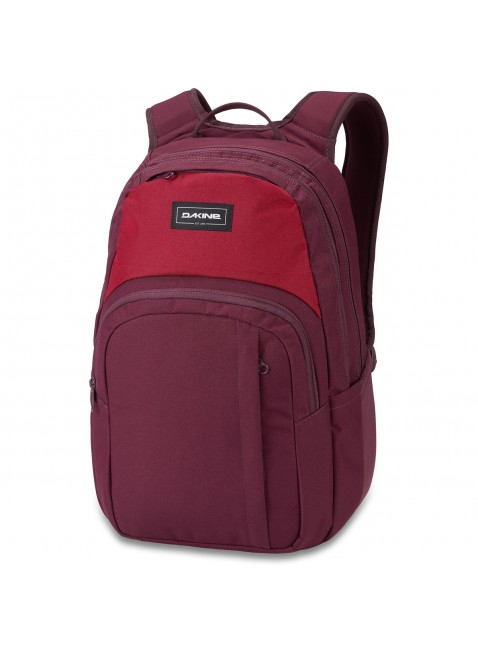 batoh Dakine Campus M 25L Backpack garnet shadow