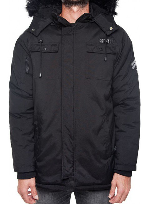 Bunda Unit Comanche Jacket black