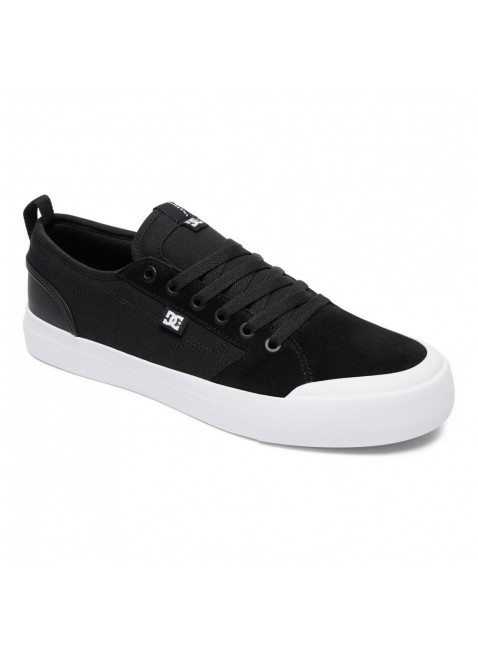 Boty DC Evan Smith S black white