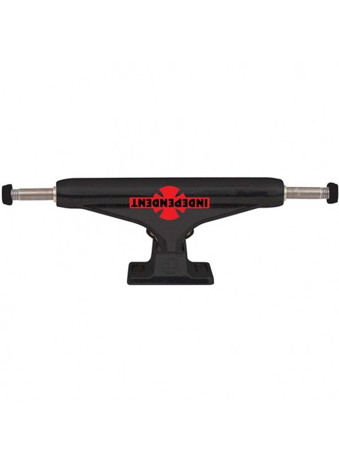 trucky INDEPENDENT - 144 Stage 11 Classic OGBC Flat Black Standard Trucks