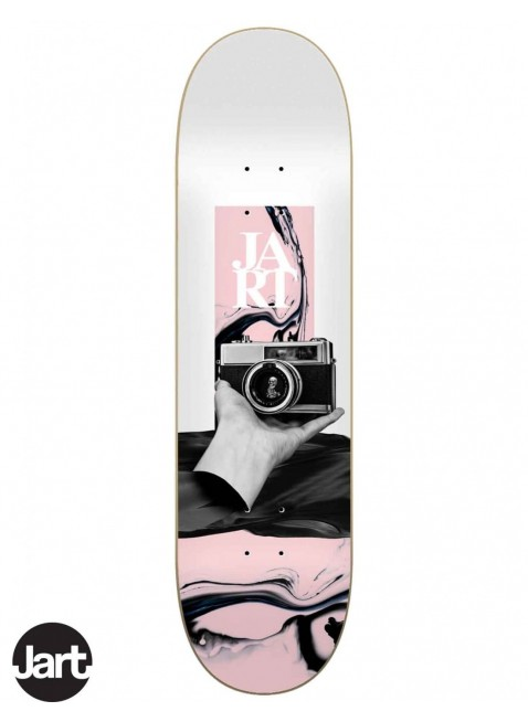 "deck jart abstraction 8,125"" high concave"