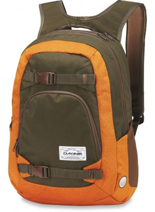 Batoh Dakine Explorer 26L Backpack timber