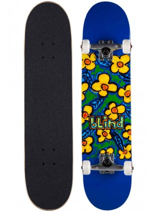 komplet skateboard Blind Flowers 7.625""