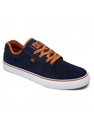 Boty DC Tonik navy bright blue