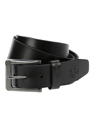 pásek Element poloma belt black