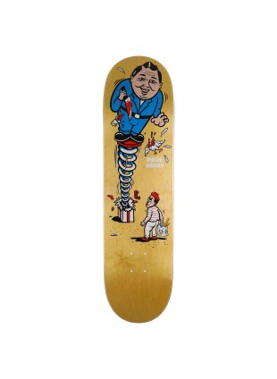 Deska Polar Skate Co Paul Grund 8,5""