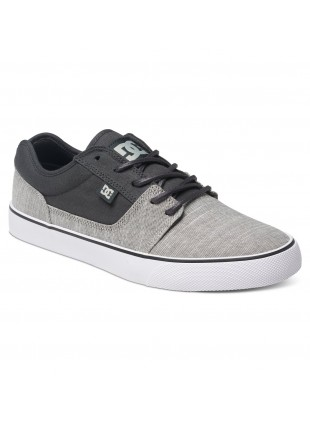 Boty DC Tonik TX SE charcoal grey