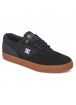 Boty DC Switch S black black gum