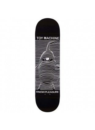 deska TOY MACHINE - Toy Division 8,5""