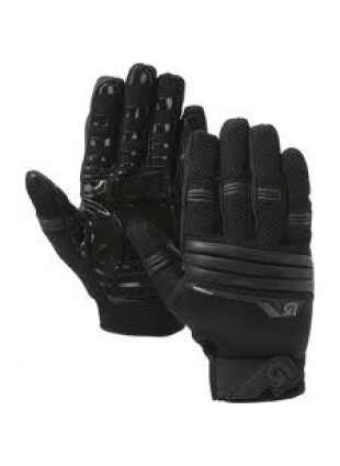 rukavice Burton PIPE GLOVE black