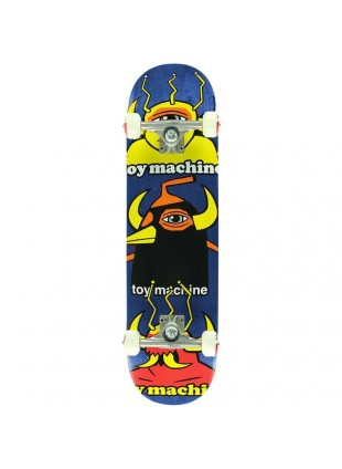 komplet skateboard TOY MACHINE Chopped Up Complete 8""