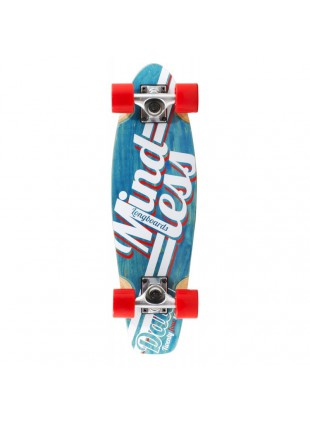 Cruiser Mindless Daily Stained blue