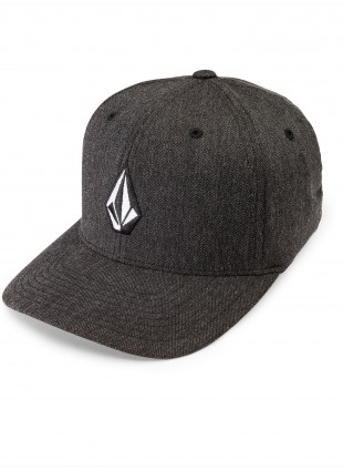 Kšiltovka Volcom FULL STONE HEATHER HAT