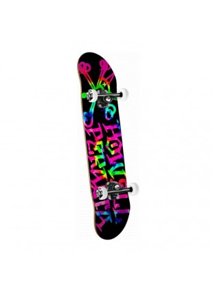 Komplet Skateboard Powell Peralta Vato Rat Tie Dye Assembly 8 x 32.125