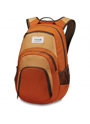 Batoh Dakine Campus copper 25L