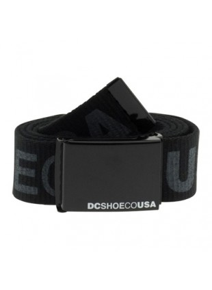 pásek DC Chinook 5 reversible black