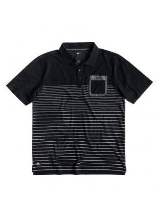 polo DC Clyne black