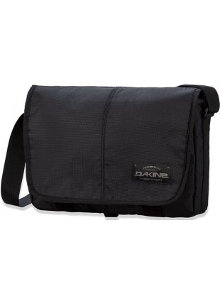Taška Dakine Outlet black 8L