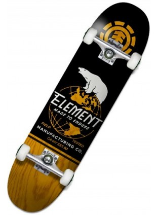 Komplet Skateboard Element Arctic 8,0