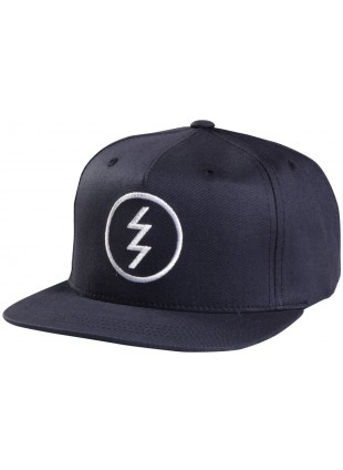 kšiltovka Electric Charged EV Snapback navy