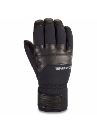 Rukavice Dakine EXCURSION SHORT GORE-TEX GLOVE black