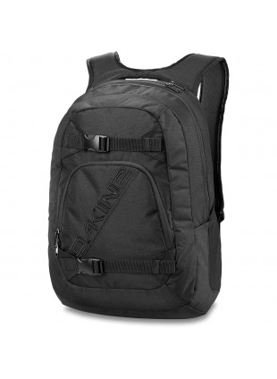 Batoh Dakine Explorer 26L Backpack black