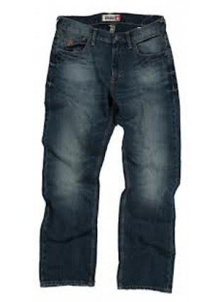 QUIKSILVER BUSTER indigo jeans