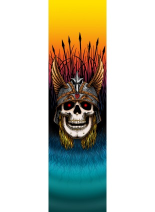 Powell Peralta Grip Tape Sheet 9 x 33 Anderson