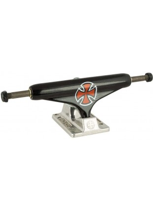 trucky INDEPENDENT 149 Stage 11 Hollow Wes Kremer Speed Black Silver