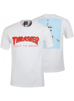 Triko Thrasher X Independent BTG white