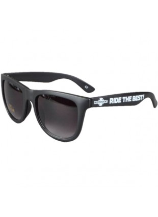 brýle Independent Classis ftr shades matt black