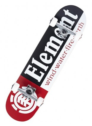 komplet skateboard ELEMENT SECTION 7,75""