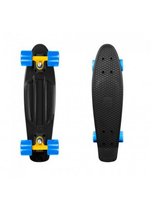 Long Island plastic cruiser black 27""