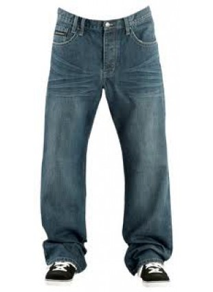 Horsefeathers PLANE denim pants