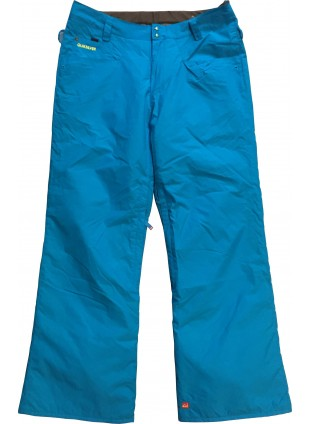 Kalhoty na snowboard Quiksilver atmosphere blue