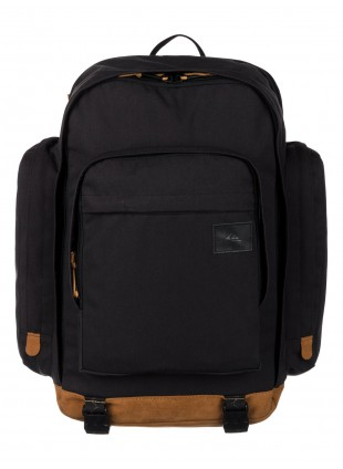 batoh Quiksilver Lodge black