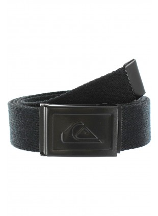 pásek Quiksilver Shark Quest black