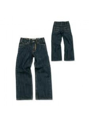 Horsefeathers ROOKIE kids denim pants 9/10 let