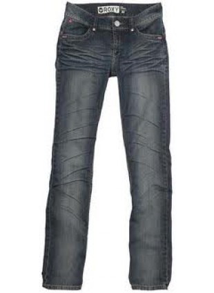 Roxy EMPIRE Dirty Used boy fried jeans