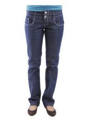Roxy POKKS denim raw slim fit jeans
