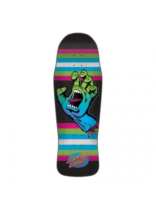 Deska Santa Cruz Screaming Hand Neon Age 10,34