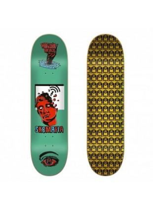 deska Sk8Mafia Marshall Heath Ward 8,1""