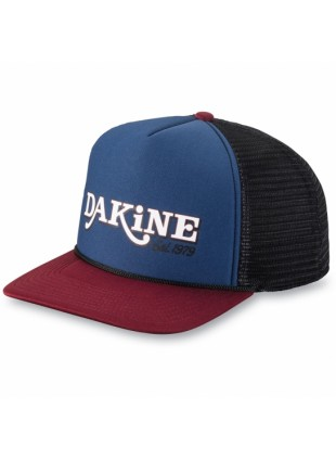 Kšiltovka Dakine Throwback Trucker