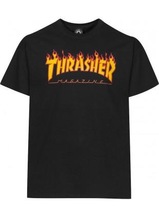triko Thrasher BBQ black