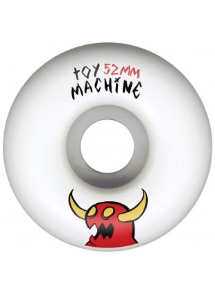 kolečka TOY MACHINE Sketchy Monster 52Mm