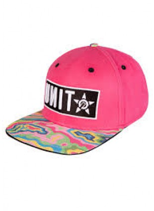 Kšiltovka Unit Ladies Cap pink